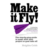 Make it Fly!: The Step by Step Guide to Make ANY Idea, Project or Goal Take Off (BOK)