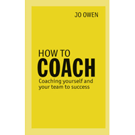 How to Coach (BOK)