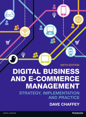 Digital Business and E-Commerce Management (BOK)