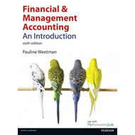 Financial and Management Accounting: An Introduction (BOK)