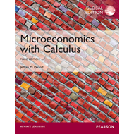 Microeconomics with Calculus (BOK)