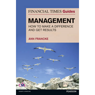 FT Guide to Management (BOK)