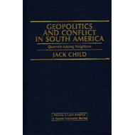 Geopolitics and Conflict in South America (BOK)