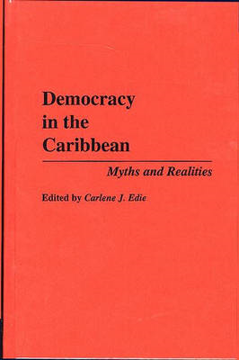 Democracy in the Caribbean (BOK)