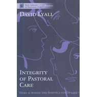 The Integrity of Pastoral Care (BOK)