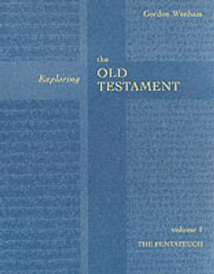 Exploring the Old Testament (BOK)