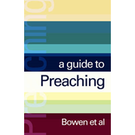 A Guide to Preaching (BOK)