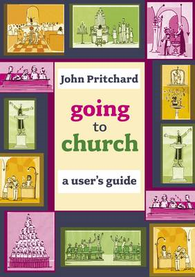 Going to Church: A User's Guide (BOK)