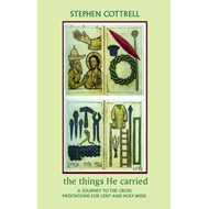 Things He Carried (BOK)