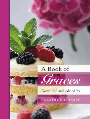 A Book of Graces (BOK)