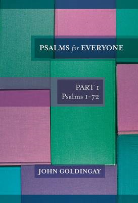 Psalms for Everyone (BOK)