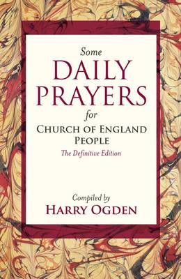 Some Daily Prayers for Church of England People (BOK)
