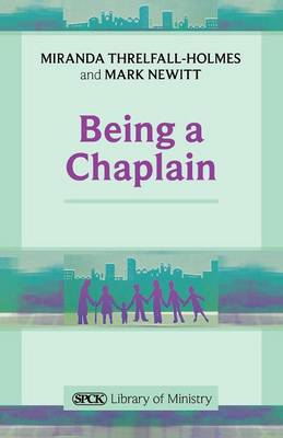 Being a Chaplain (BOK)
