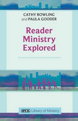 Reader Ministry Explored (BOK)