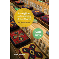 An Anglican Understanding Of The Church (BOK)