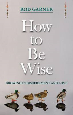 How to be Wise: Growing in Discernment and Love (BOK)