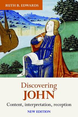 Discovering John: Content, interpretation, reception (BOK)