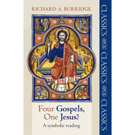 Four Gospels, One Jesus? (BOK)