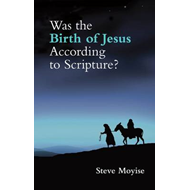 Was the Birth of Jesus According to Scripture? (BOK)