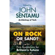 On Rock or Sand? (BOK)