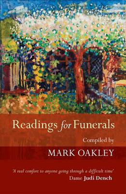 Readings for Funerals (BOK)