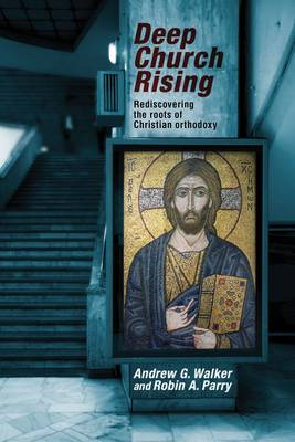 Deep Church Rising (BOK)