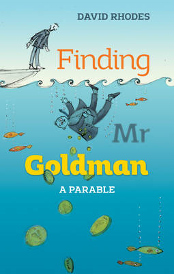 Finding Mr. Goldman (BOK)