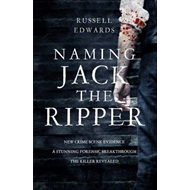 Naming Jack the Ripper (BOK)