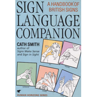 Sign Language Companion (BOK)
