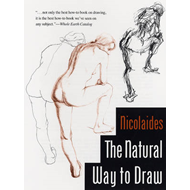 Natural Way to Draw (BOK)