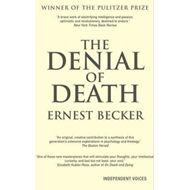 Produktbilde for Denial of Death (BOK)