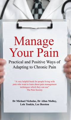 Manage Your Pain (BOK)