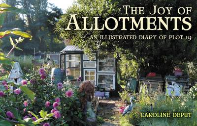 Joy of Allotments (BOK)