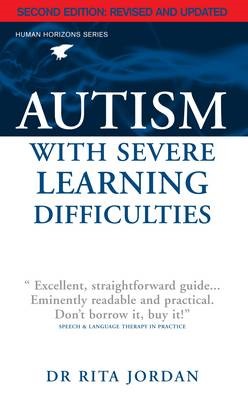 Autism with Severe Learning Difficulties (BOK)