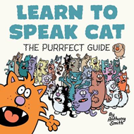Learn to Speak Cat (BOK)