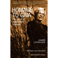 Homage to Gaia - the life of an independent scientist (BOK)