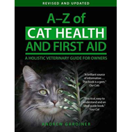 A-Z of Cat Health and First Aid (BOK)