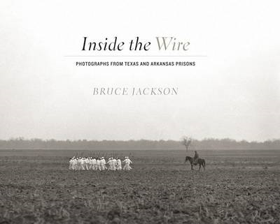 Inside the Wire (BOK)