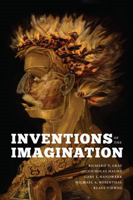 Inventions of the Imagination: Romanticism and Beyond (BOK)