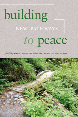 Building New Pathways to Peace (BOK)