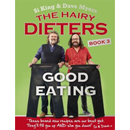 Hairy Dieters: Good Eating (BOK)