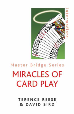 Miracles of Card Play (BOK)