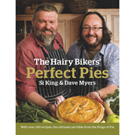 Hairy Bikers' Perfect Pies (BOK)