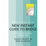 New Instant Guide to Bridge (BOK)