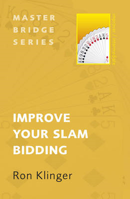Improve Your Slam Bidding (BOK)