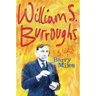 William S. Burroughs: A Life (BOK)