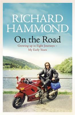 On the Road: Growing Up in Eight Journeys - My Early Years (BOK)