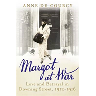 Margot at War (BOK)