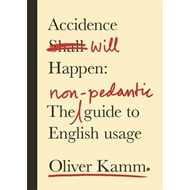 Accidence Will Happen (BOK)