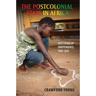 Postcolonial State in Africa (BOK)